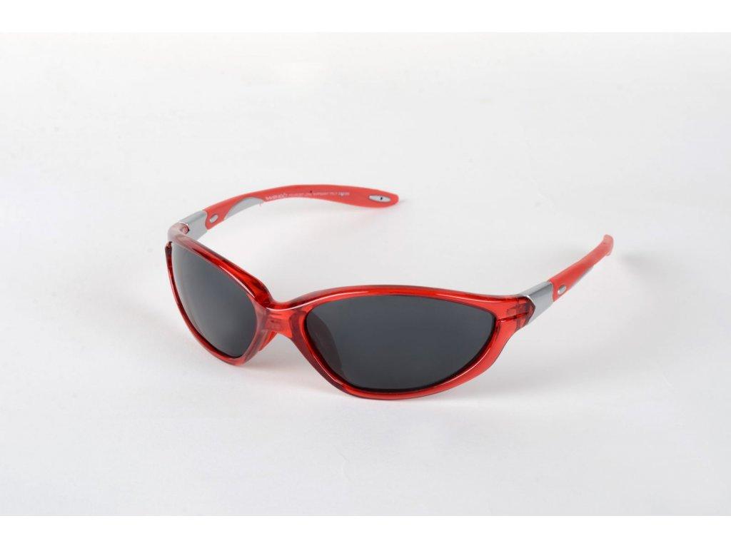 Polarizační brýle 4007 tmavomodré čočky Cat.3