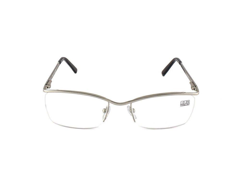 Dioptrické brýle B&B 010/+4,00 gold