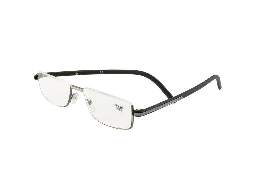 Dioptrické brýle B&B 004/+3,50