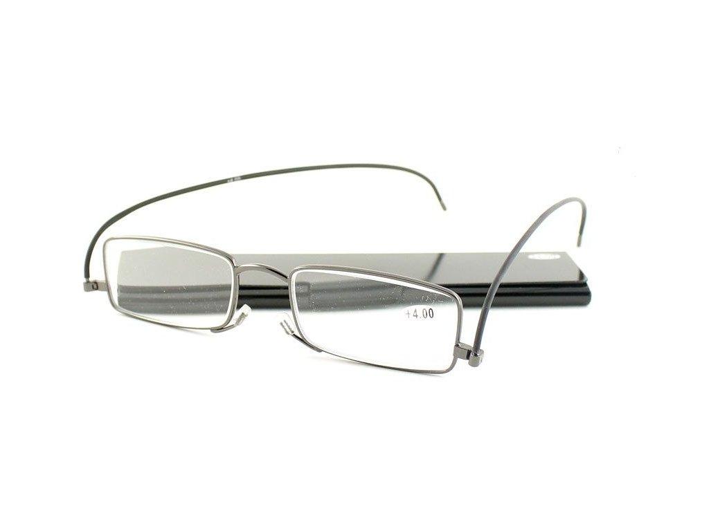 SKLÁDACÍ dioptrické VK759 brýle +2,50