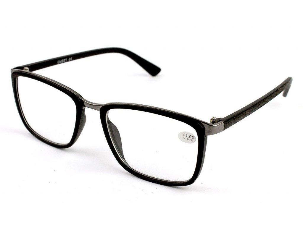 Dioptrické brýle GVEST 1860C1 / +3,00