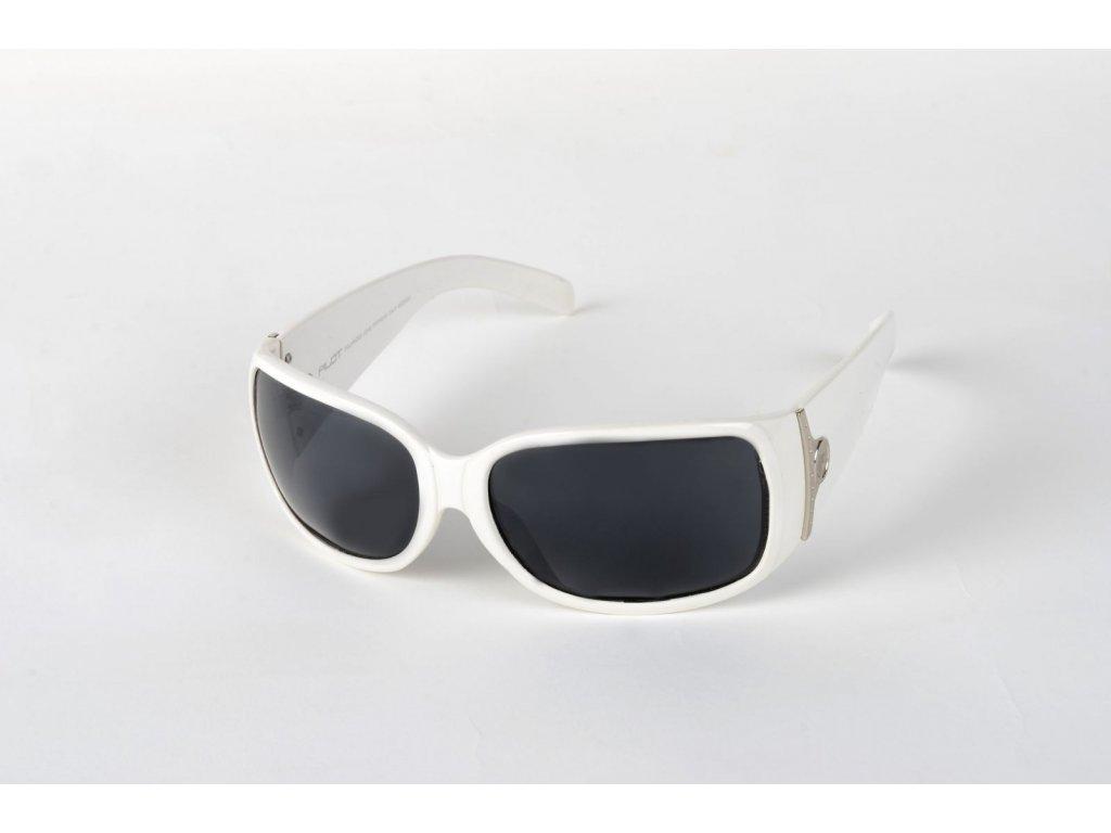 Polarizační brýle 4016 tmavomodré čočky Cat.3