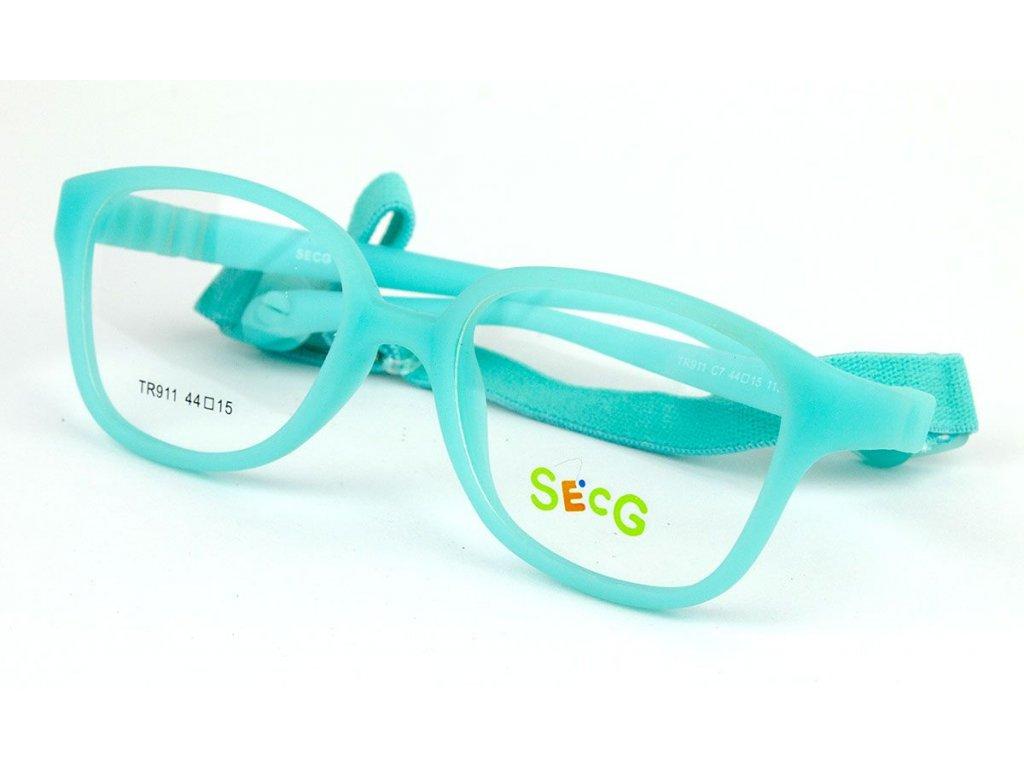 Dětské brýlové obroučky TR911-C7