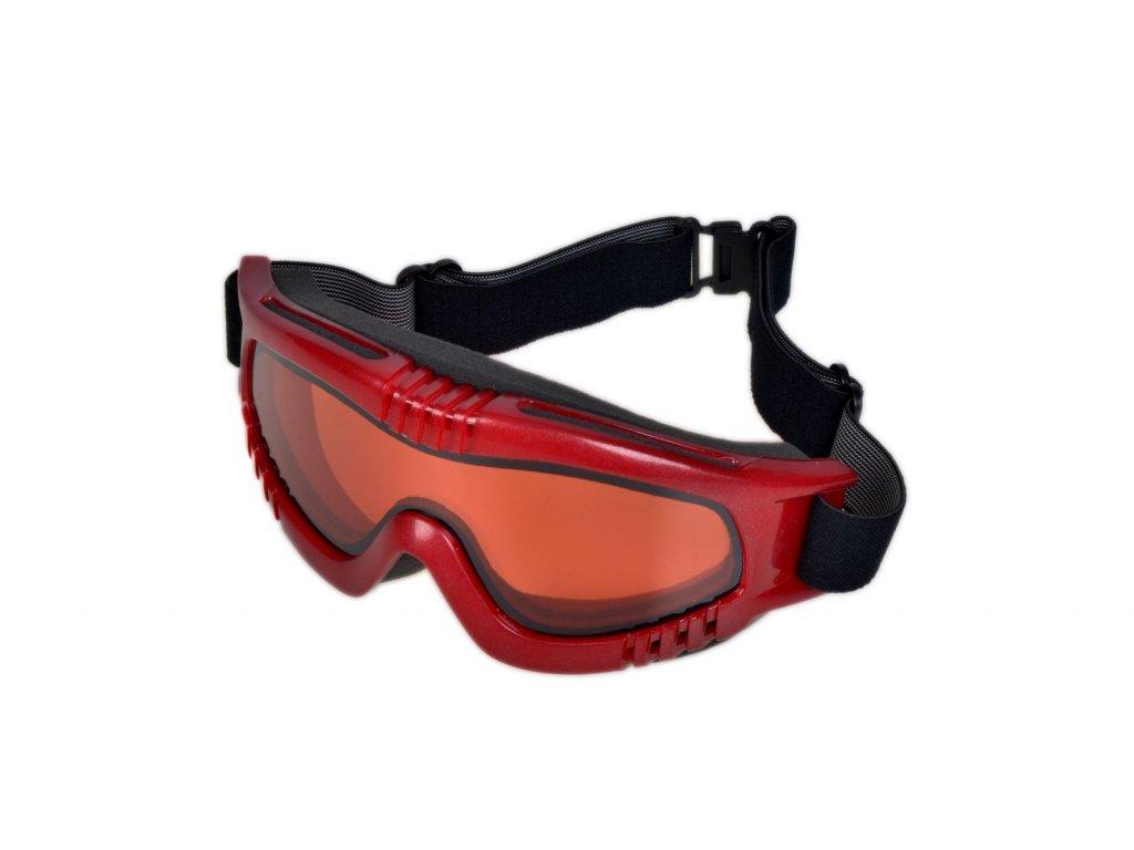 Brýle na snowboard a lyžovaní SPS0017A CAT.2