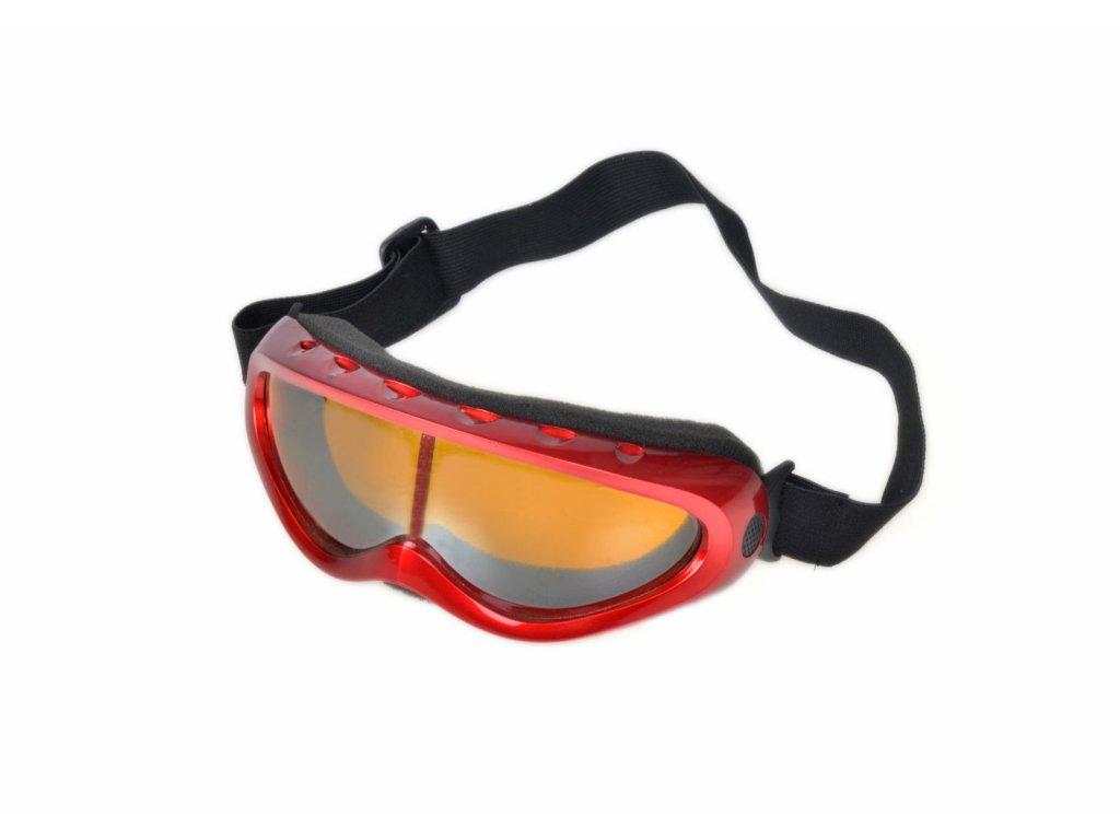 Brýle na snowboard a lyžovaní SPS0016B CAT.1