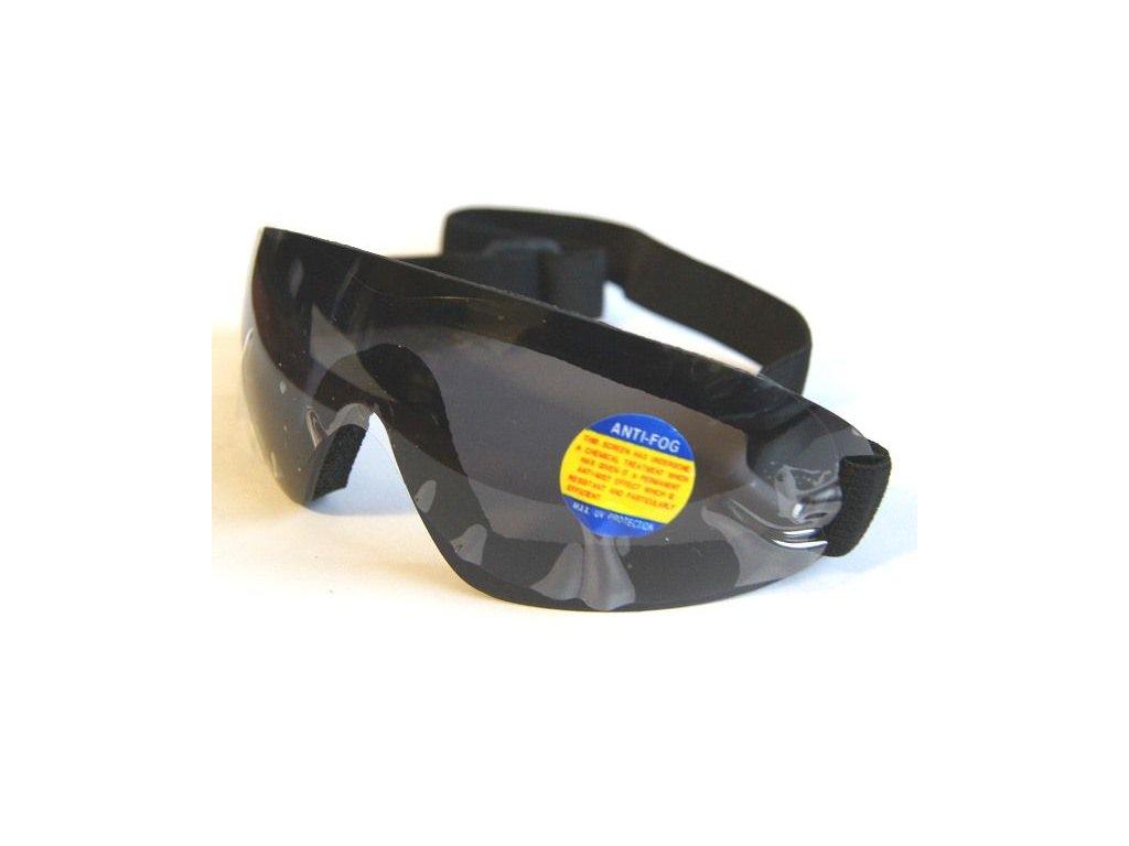 Brýle na snowboard a lyžovaní SPS0019 CAT.3