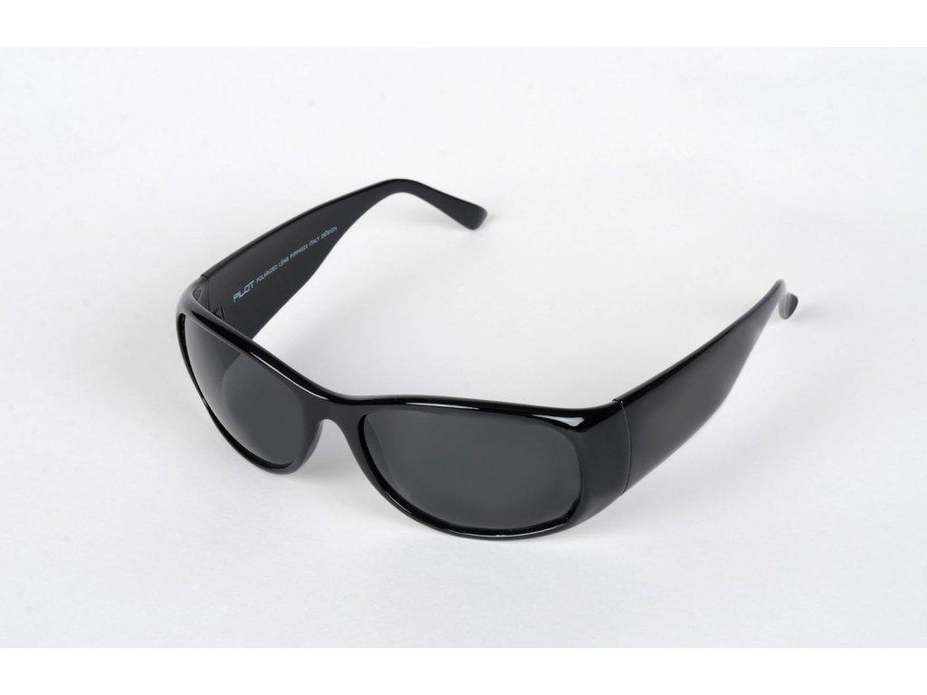 Polarizační brýle 4023 tmavomodré čočky Cat.3