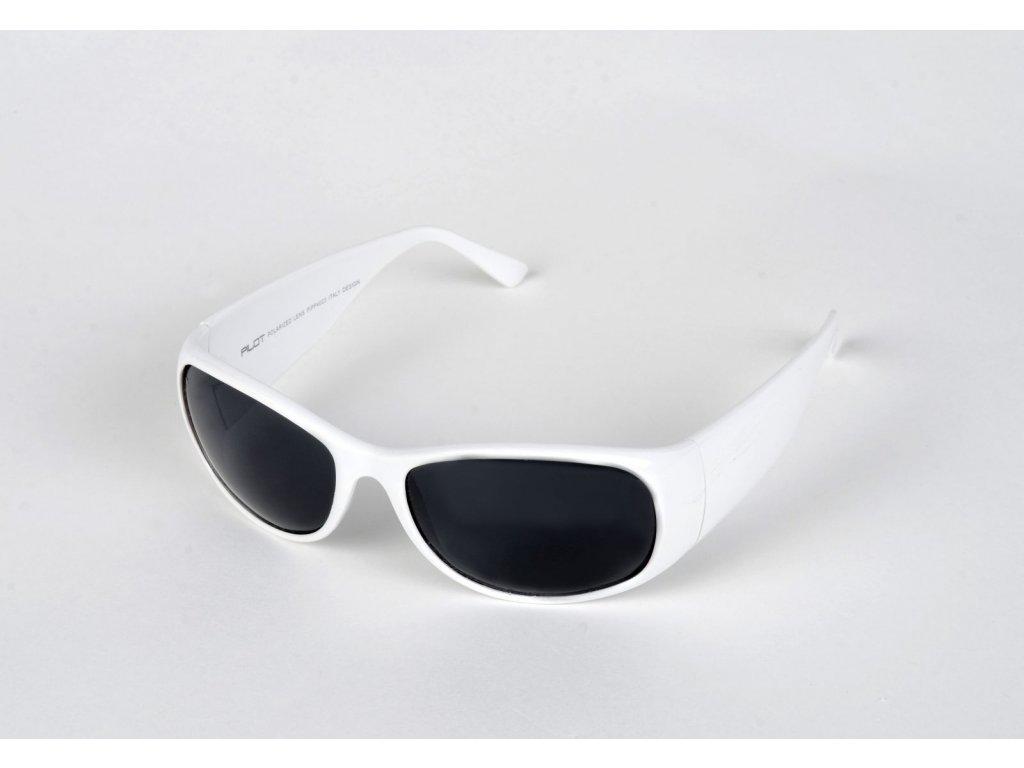 Polarizační brýle 4023 tmavomodré čočky BO Cat.3