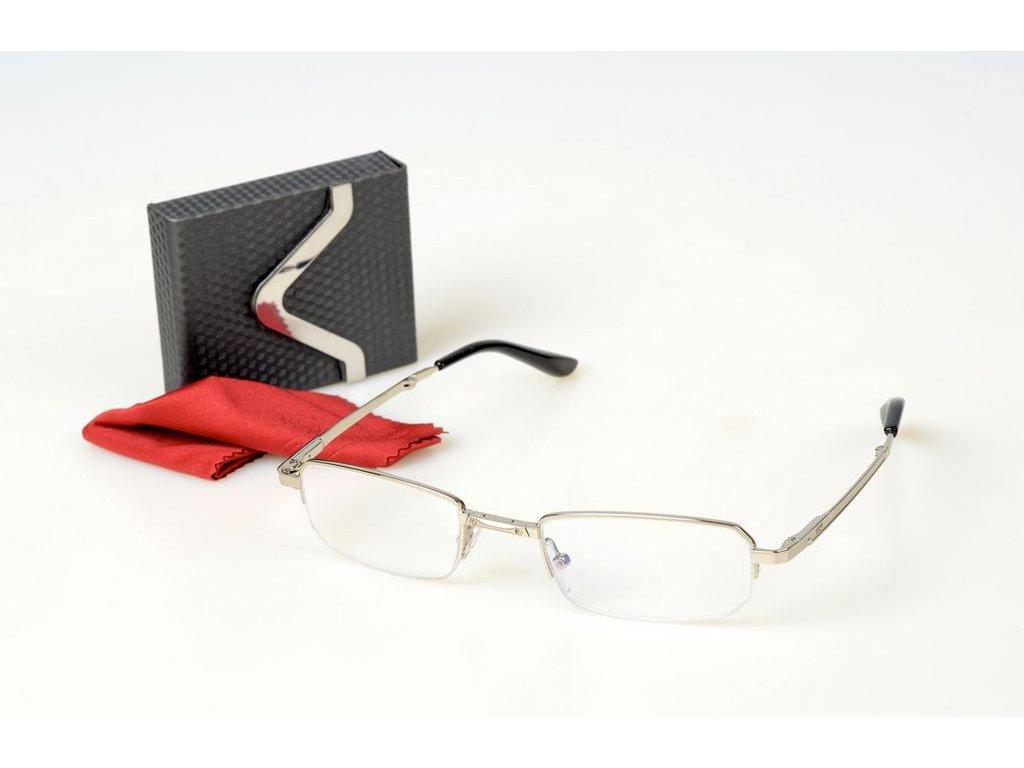 SKLÁDACÍ dioptrické brýle CHEERS 2652 +4,00