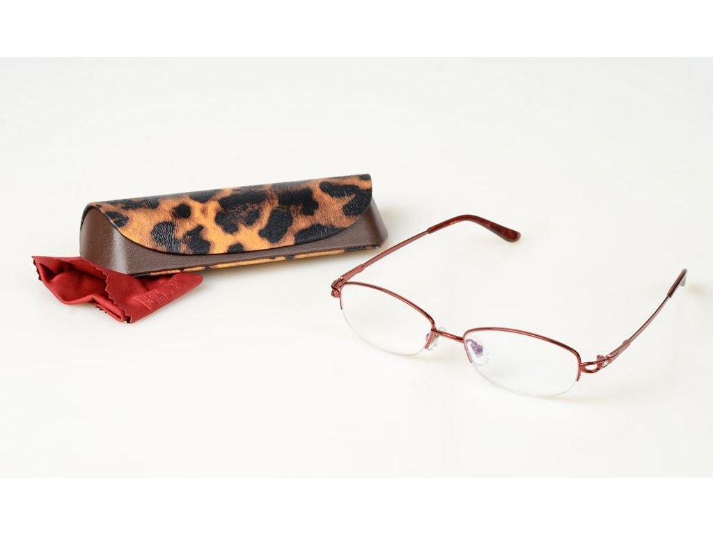 Dioptrické brýle CHEERS 2661 +2,50