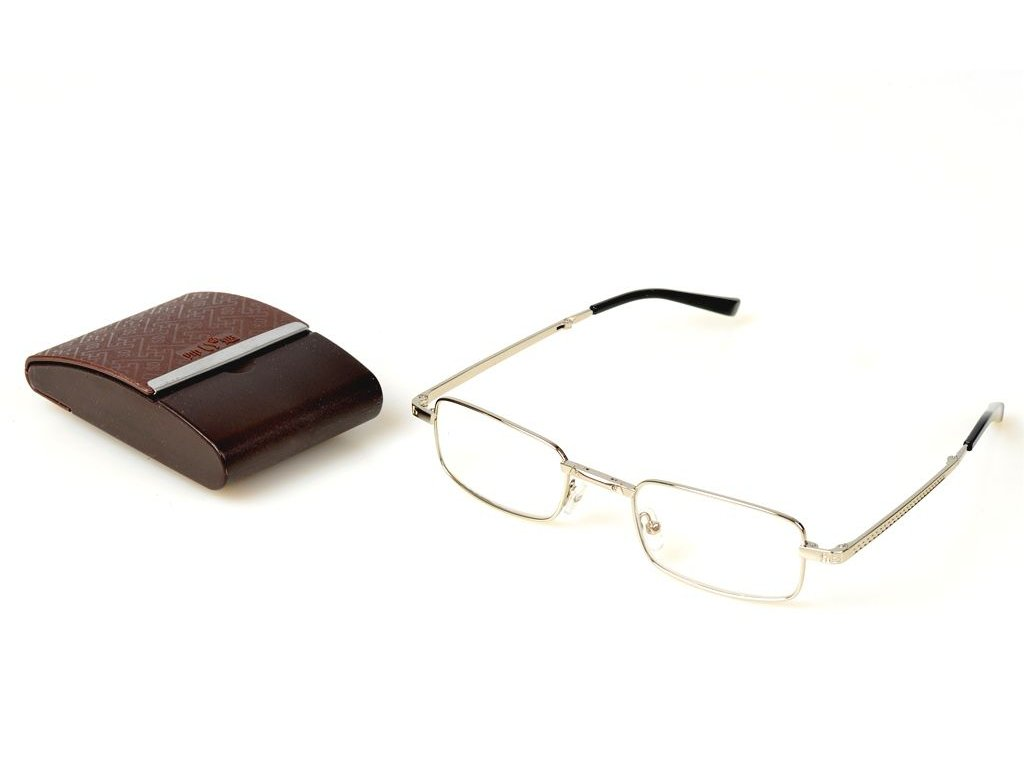 SKLÁDACÍ dioptrické brýle 1305 +4,00