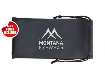 MONTANA EYEWEAR Polarizační brýle MONTANA MP48A Cat.3