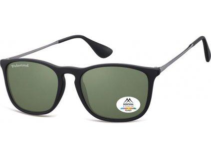 MONTANA EYEWEAR Polarizační brýle MONTANA MP34A Cat.3 + pouzdro