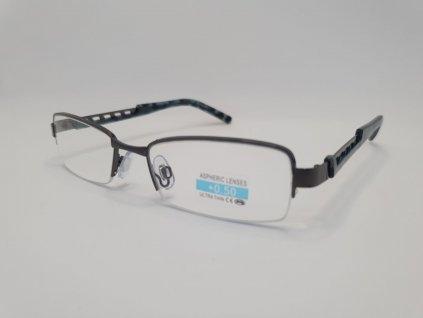 Dioptrické brýle M1.02/ +5,00