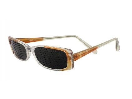 Ajurvédské brýle pro zlepšení zraku 416