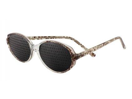 Ajurvédské brýle pro zlepšení zraku 1007