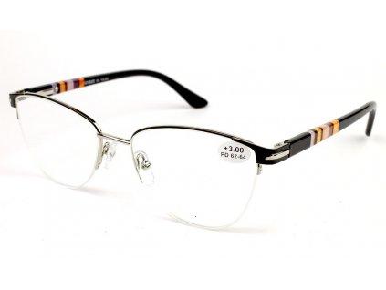 Dioptrické brýle Gvest 1872U-C6/ -1,00