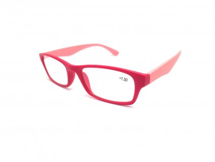 Dioptrické brýle PL19 +1,50