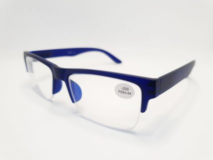 Dioptrické brýle 1609 / -2,00