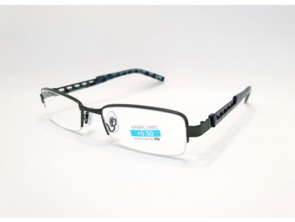 Dioptrické brýle M1.02/ +4,50