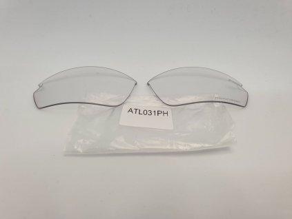 Náhradní čočky na brýle R2 PEAK ATL031PH fotochromatické Cat.0-3