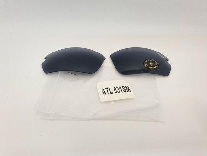 Náhradní čočky na brýle R2 PEAK ATL031SM kouřové Cat.0