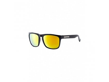 Nugget Spirit Sunglasses B - Black Glossy
