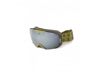 Snowboardové brýle Nugget Amplifier 5 B - Army