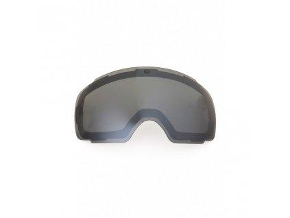 Náhradní sklo Nugget Discharge Spare Lens A - Black REVO
