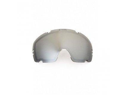 Meatfly Spare Lens Scout A - Black Chrome