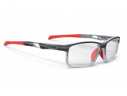 Sportovní brýlové obruby RUDY PROJECT RPSP440C08-0002