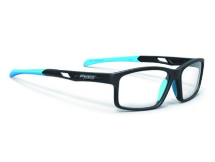 Sportovní brýlové obruby RUDY PROJECT INTUTION RPSP440B06-0001