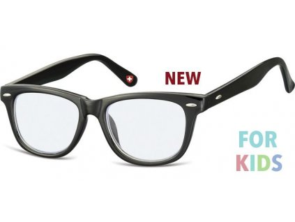 MONTANA EYEWEAR Dětské brýle na počítač KBLF1