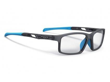 R2 Sportovní brýlové obruby RUDY PROJECT INTUITION RPSP440C87-0001