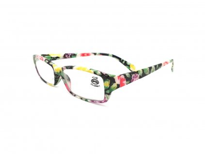 Dioptrické brýle SV2028/ +3,00 s flexem