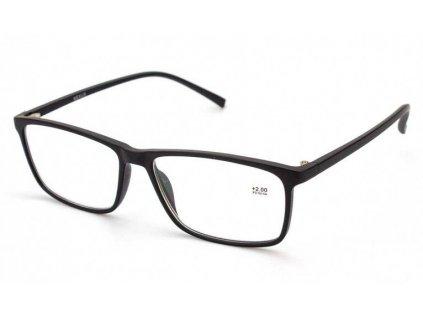 Dioptrické brýle Gvest 19210 / +3,75 BLACK