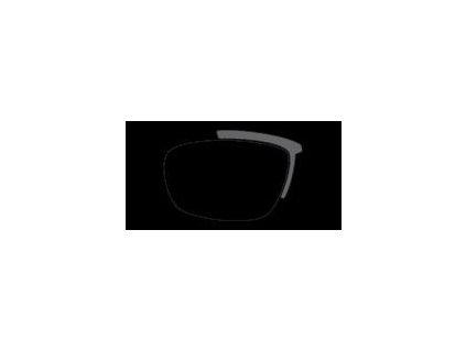 RUDY PROJECT  OPTICKÁ VLOŽKA MAYA IMPULSE  RPFR180002H CLIP-ON SUF SHAPE H 61 / 36 mm