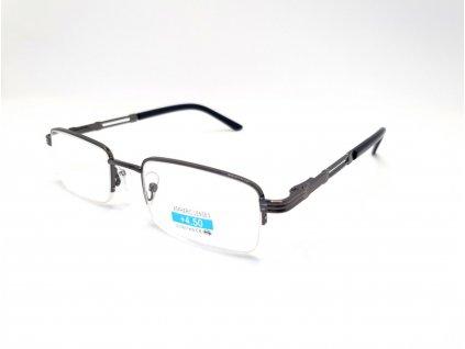 Dioptrické brýle na čtení M1.01 +5,00