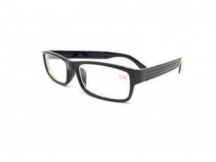 Dioptrické brýle na krátkozrakost 8118 / -0,50