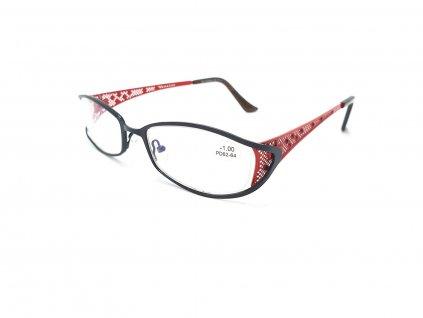 Dioptrické brýle na krátkozrakost Panorama 004/ -1,00