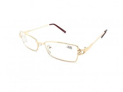 Dioptrické brýle STAR 9638 / -4.00