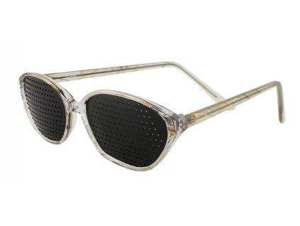 Ajurvédské brýle pro zlepšení zraku WOC 423