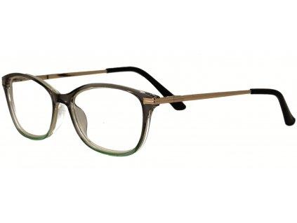 Brýle na počítač IDENTITY MC3001B /+3,00 flex