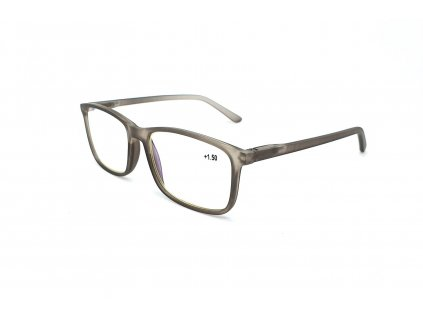 Brýle na počítač IDENTITY MC2172B /+3,00 grey