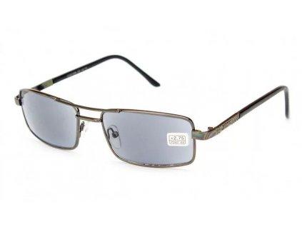 Samozabarvovací dioptrické brýle Veeton 6004 SKLO +4,00