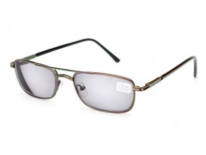 Samozabarvovací dioptrické brýle Veeton 8956 SKLO +1,25