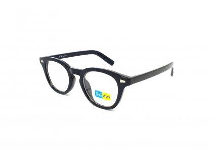 SeeVision Brýle na počítač B1193 black - velikost S