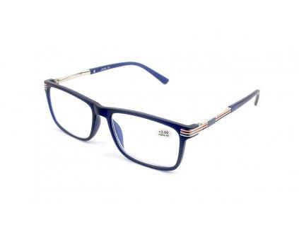 Dioptrické brýle Level 1703S-C1 / +5,00