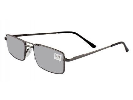 Samozabarvovací dioptrické brýle Fabrika 1005 SKLO -4,50