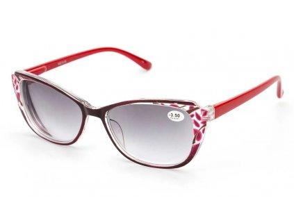 Dioptrické brýle NEXUS 19205/ -4,50 ZATMAVENÉ ČOČKY